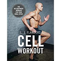 Cell Workout: At home, no equipment, bodyweight exercises and workout plans for your small space