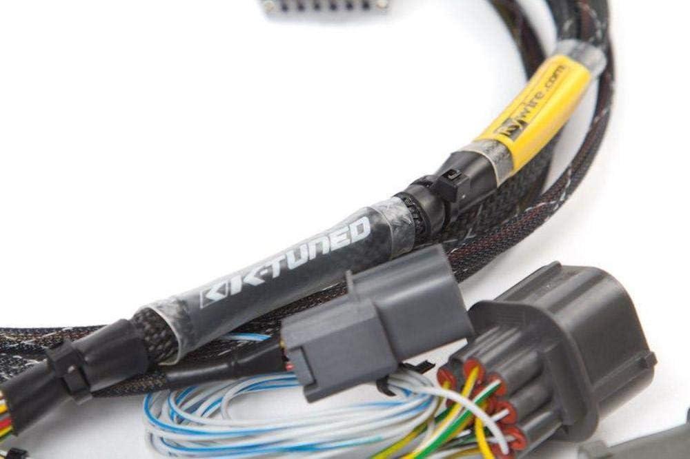 Amazon.com: K-Tuned Conversion Wiring Harness for 1996-1998 Honda Civic:  AutomotiveAmazon.com
