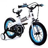 Royal Baby Bmx Freestyle Kids Bike
