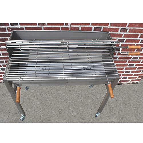Amazon.com: Inox Aisi 304 - Parrilla de acero inoxidable ...