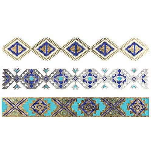 TATTOO FUN, INC Native Tattoo Armband Set
