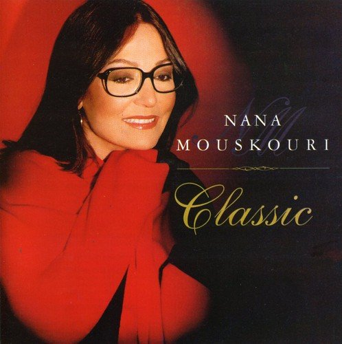 Classic: Nana Mouskouri