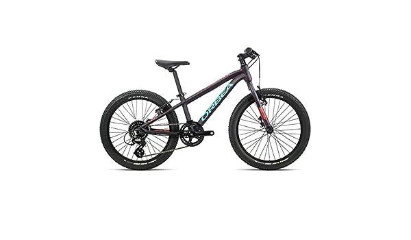 Orbea K006 MX 20 Team - Bicicleta de montaña para niños (8 ...