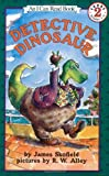 Detective Dinosaur (I Can Read Level 2)