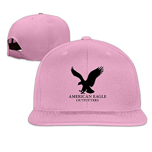 American Eagle Outfitters Logo Adjustable Hats