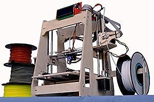 DIY 3D Printer - RP9v3 Deluxe 3d Printer Kit … by BobsCNC