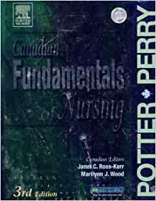 potter and perry fundamentals of nursing pdf free download