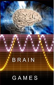 Brain games Fun Games fitness ebook product image