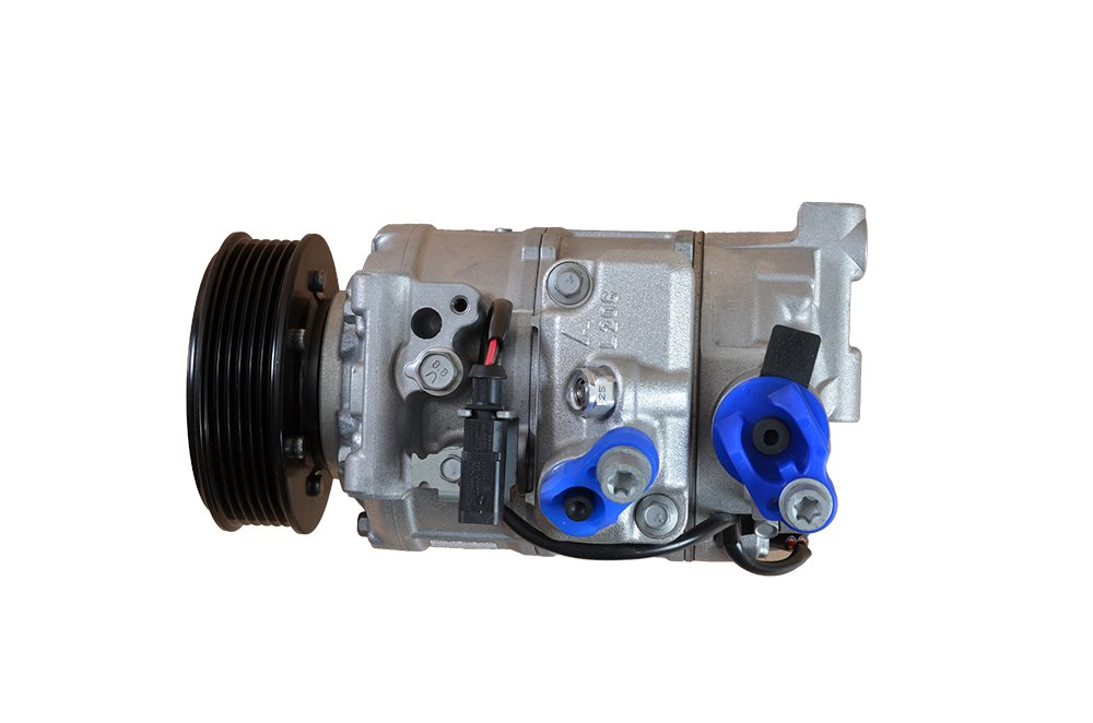 Climatizzatore Nrf 32263 Compressore