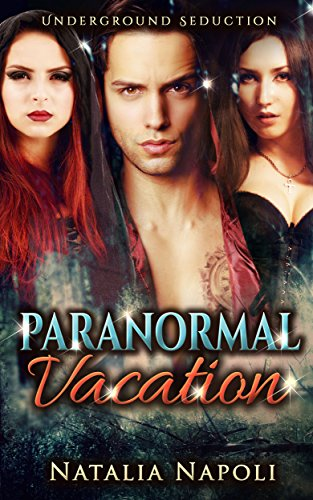Twins Rita and Glendora take a spontaneous vacation to New Orleans and get mixed up in an underground paranormal society when they are drawn to two attractive but mysterious musicians.      It's time for Mardi Gras and two sexy identical twins dec...