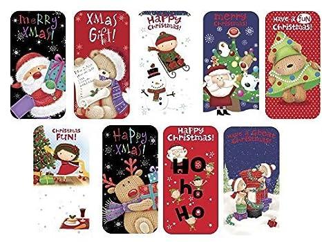 Amazon xmas gift cards