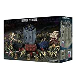 Outpost Pythos IV Warhammer 40,000 Scenary