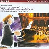 Beethoven: Diabelli Variations (1968 recording)