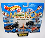 micro machines hot wheels - Planet Micro Operation Fail Safe Collection