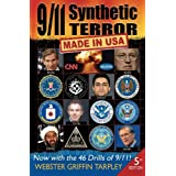 9/11 Synthetic Terror: Made in USA