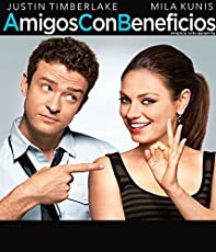 Amigos con Beneficios [Blu-ray]