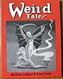 The Collector's Index to Weird Tales, Sheldon Jaffery and Fred Cook, 0879722843