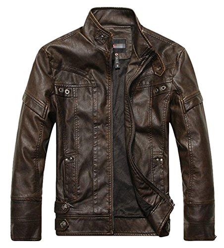 1960S Leather Jacket - 5