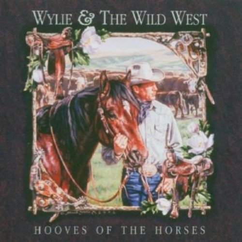 Hooves of the Horses by Western Jubilee Recording Company