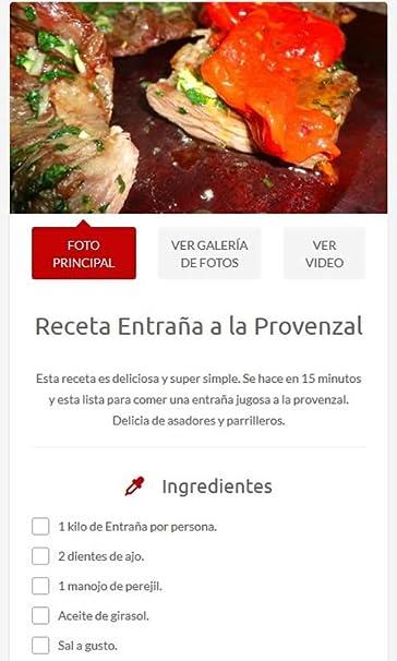 Amazon.com: Locos X la Parrilla: Appstore for Android
