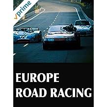 Europe Road Racing