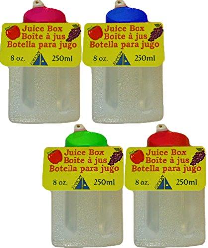 juice boxes reusable - 5