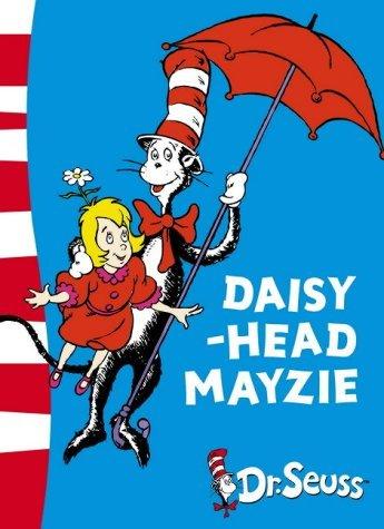 Daisy-Head Mayzie: Yellow Back Book (Dr Seuss - Yellow Back Book) (Dr. Seuss Yellow Back Books) by Dr. Seuss (1-Nov-2004) - Yellow Seuss Fish