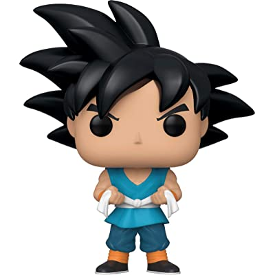 Funko Pop! Animation: Dragonball Z - Goku (BU) (World Tournament): Toys & Games