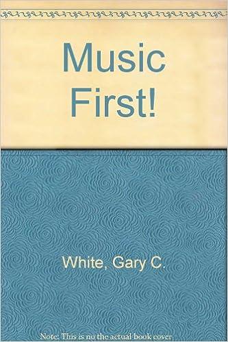 Ranskan kirjat äänilataus Music First! PDF FB2 iBook 0697323013