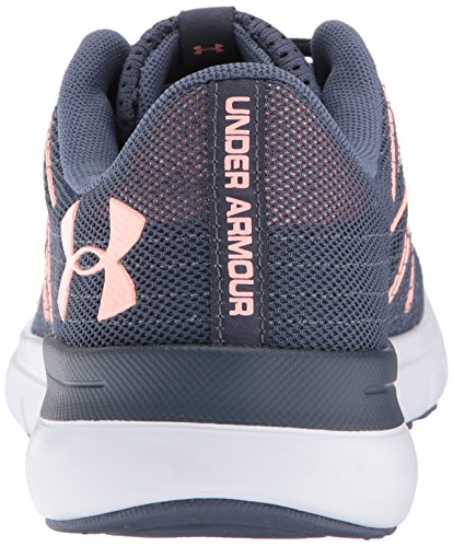 Ua Women''s Shoes Competition 3 Grey Armour Running Thrill W Gray apollo Under qp5xEnwT5