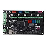 MKS GEN V1.4 Controller Board Integrated RAMPS 1.4 with USB Cable for RepRap 3D Printer