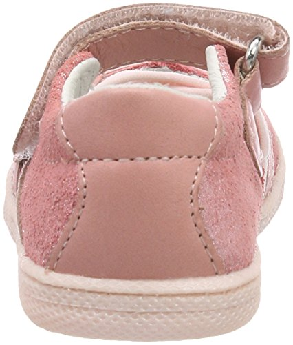 Primigi Mädchen Ptf 14326 Sneaker Rosa (Geraniobarbie)