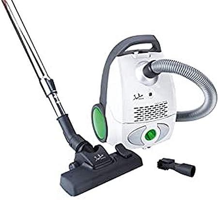 Jata AP910 Aspirador con Bolsa Eficiencia Energética A Filtros lavables Caudal de Aire 25 l por Segundo Sonoridad 79 Decibelios Radio de Acción de 8 metros: Jata: Amazon.es: Hogar