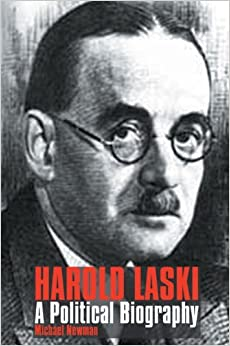 Book Harold Laski: A Political Biography by Michael Newman (2009-10-29)