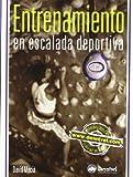 img - for Entrenamiento en escalada deportiva book / textbook / text book