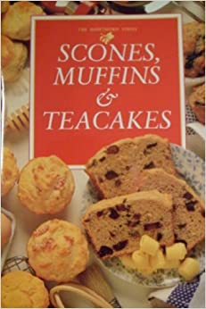Book Scones, Muffins and Teacakes (Hawthorn) by Jacki Pan-Passmore (1992-05-01)