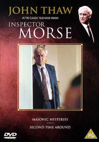 inspector morse second time around