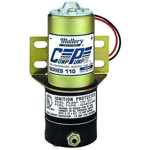 Sierra 18-34110 Electric Fuel Pump Injector