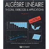 Algebre linéaire theorie exerc. appli