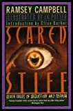 Scared Stiff, Ramsey Campbell, 0446387835