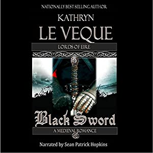 Black Sword Audiobook
