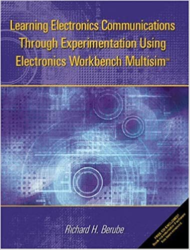Learning electronics communications through experimentation using learning electronics communications through experimentation using electronics workbench multisim fandeluxe Images