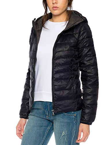 ONLY - Chaqueta - para mujer negro