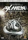 Ax Men Seasons 3 & 4 [Import anglais]