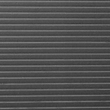 Sichtschutz Windschutz Premium Hart Pvc Streifen Easy Anthrazit
