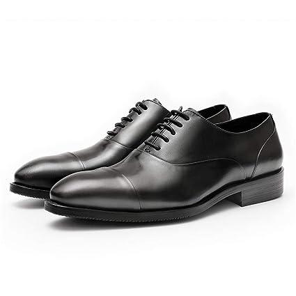 Zapatos De Traje para Hombre, Zapatos De Cuero, Zapatos De ...