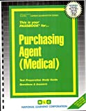 Purchasing Agent (Medical), Jack Rudman, 0837327334