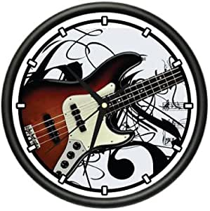 Electric Kitchen Wall Clocks From Amazon