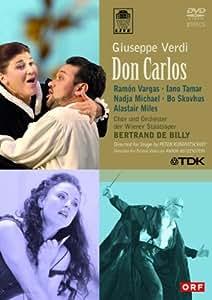 Verdi - Don Carlos [Import]