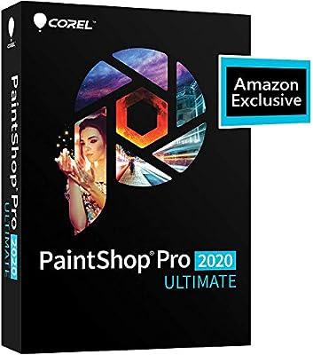 Buy Corel Paintshop Pro 2020